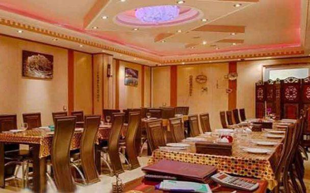 تور قشم هتل آرام از تهران