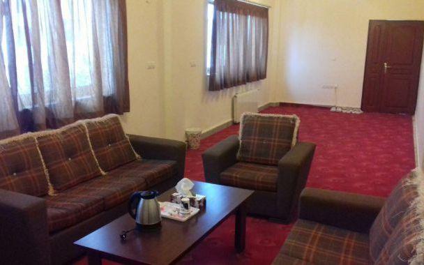 تور رامسر از تهران هتل بزرگ ملکشاه