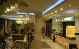 تور مشهد هتل ایساتیس از تهران