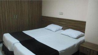تور قشم هتل آپارتمان آنا