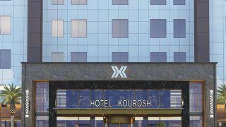 تور کیش هتل کوروش از تهران | 40% تخفیف ویژه هتل کوروش