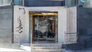 تور مشهد هتل هاترا از تهران | خدمات فولبرد هتل 3ستاره