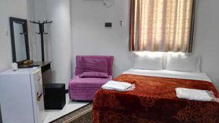 تور قشم هتل سان سیتی از تهران