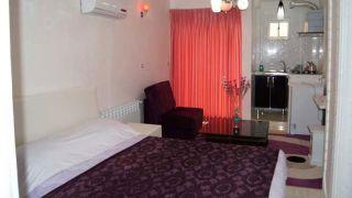 تور رامسر هتل آپارتمان نیستان از تهران