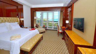 تور کیش از مشهد هتل داریوش