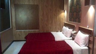 تور کیش از تبریز هتل پانیذ