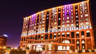 تور کیش از تبریز هتل ویدا | بهترین خدمات تور تبریز به کیش