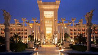 تور کیش از اصفهان هتل داریوش | تخفیف 20%تور هتل داریوش