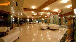 تور کیش از اصفهان هتل بزرگ ارم