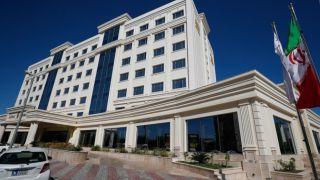 تور کیش از اصفهان هتل لیلیوم | آفر ویژه رزرو تابستان