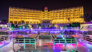 تور کیش از مشهد هتل شایان | تخفیف ویژه هتل شایان از مشهد