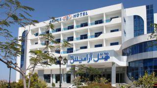 تور کیش هتل آرامیس