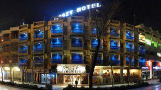 تور اصفهان هتل پیروزی از تهران | کمترین نرخ هتل 4ستاره