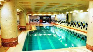 تور مشهد هتل کیانا از تهران