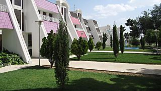 تور شیراز هتل مجتمع جهانگردی
