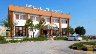 تور قشم هتل بوتیک فولتون   کمترین نرخ هتل تاپ 2 ستاره