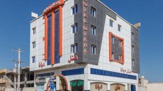 تور قشم هتل دیانا از تهران 3 شب و 4 روز | تورگردان