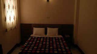 تور قشم هتل آپارتمان کاوان