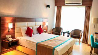 تور کیش از تهران هتل شایگان
