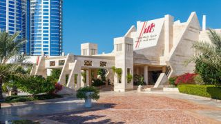 تور کیش هتل مارینا پارک از تهران | تخفیف ویژه هتل لوکس مارین
