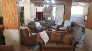 تور چابهار هتل سپیده از تهران