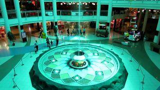بازارهای-مشهد