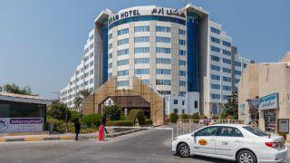 تور کیش از اصفهان هتل بزرگ ارم | تخفیف ویژه هتل 4 ستاره ارم