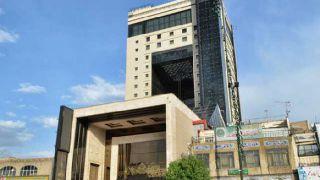 تور مشهد از شیراز هتل مجلل درویشی | تورگردان