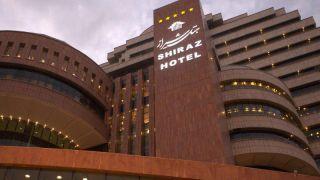 تور شیراز هتل بزرگ شیراز از تهران | 30% تخفیف هتل بزرگ شیراز