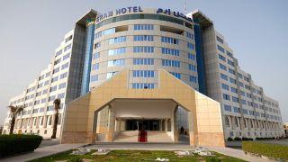تور کیش هتل بزرگ ارم از تهران | 30% تخفیف ویژه