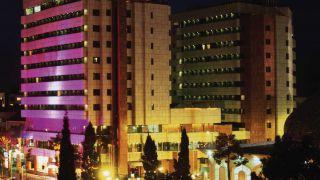 تور شیراز هتل پارس