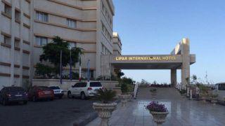 تور چابهار از مشهد هتل لیپار | آفر 5 ستاره