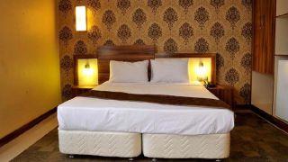 تور مشهد از تهران هتل هاترا