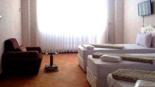 تور چابهار از مشهد هتل ونوس