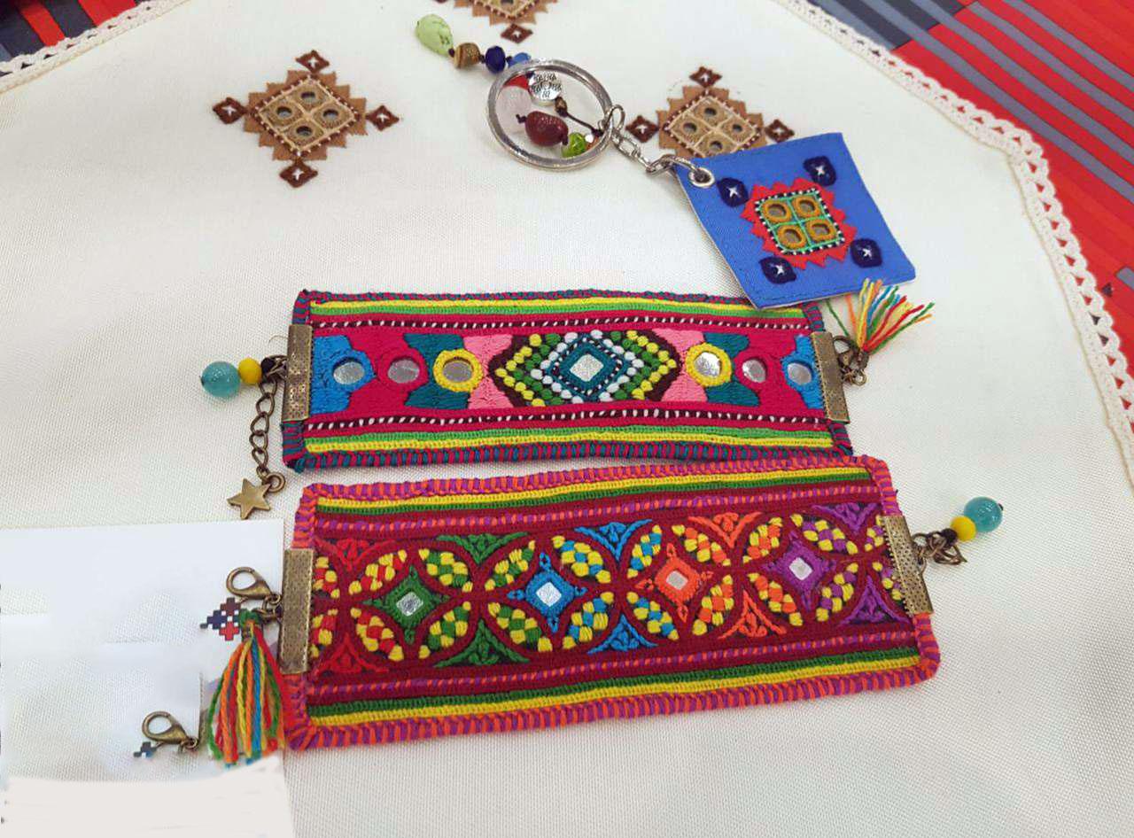 صنایع دستی و سوغات چابهار