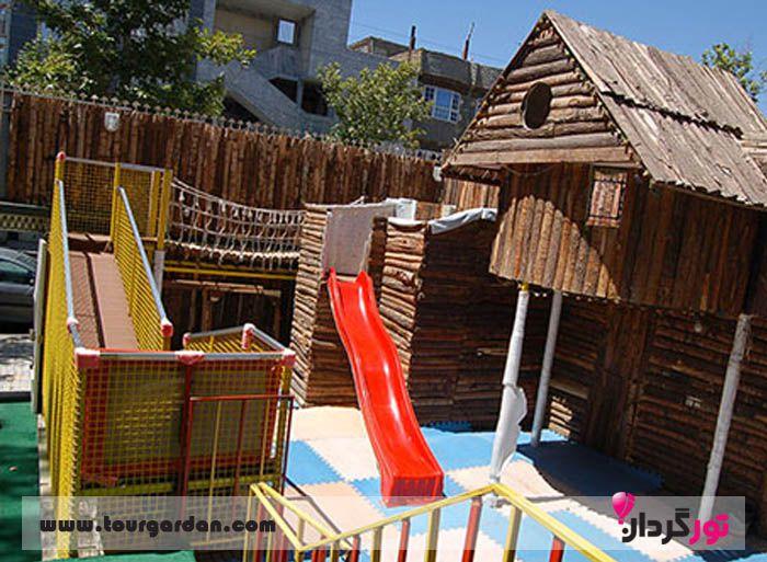 شهر بازی کودکان در مشهد، باشگاه کودک و اینده
