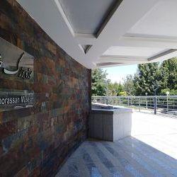 موزه بزرگ خراسان در حاشیه پارک کوهسنگی