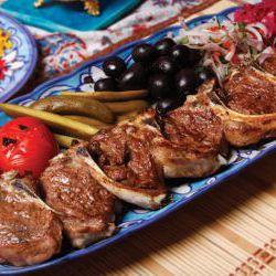 کدام رستوران های ایران بهترین شیشلیک را دارند؟