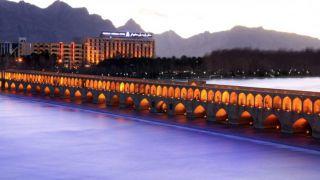 تور اصفهان از مشهد هتل کوثر | تورگردان