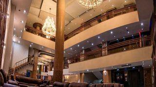 تور هتل آسمان از مشهد