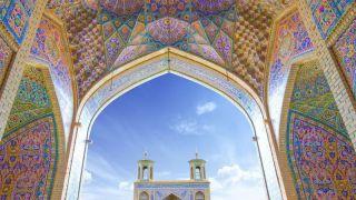 معرفی باشکوه ترین و پر تزئین ترین سقف های جهان