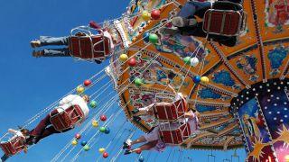 10 پیشنهاد برای بازی و هیجان در مشهد | تورگردان