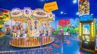 معرفی 30 مرکز تفریحی برای شهربازی کودکان در مشهد