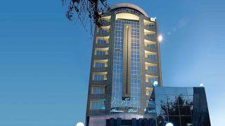 تور اصفهان از مشهد هتل آسمان