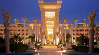 هتل داریوش کیش | معرفی کامل بخش های مختلف