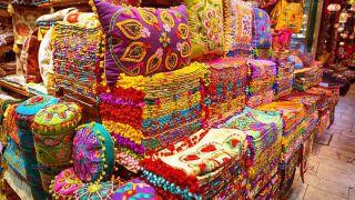 مراکز خرید چابهار (از شیر مرغ تا جون آدمیزاد در بازار چابهار)  تورگردان