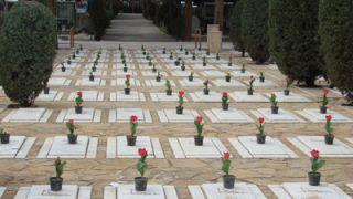 قبرستان های مشهد : از بهشت رضا تا گورستان ارامنه | تورگردان