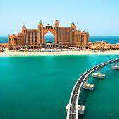 جاهای دیدنی دبی : برترین جاذبه های گردشگری دبی