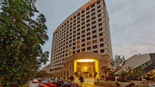 تور کیش هتل پانوراما از تهران | کمترین نرخ هتل 5 ستاره