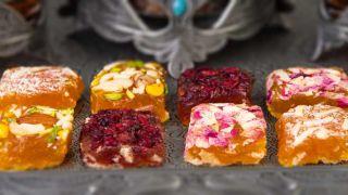 طعم شیرین شیرینی های شیراز و استان فارس